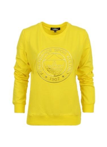 Fenerium Sweatshirt Sarı